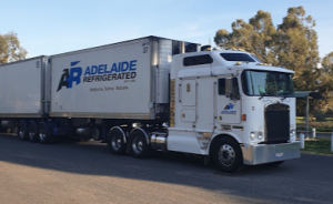 Position available: MC DRIVER, LOCAL AND INTERSTATE, Dry Creek Adelaide SA