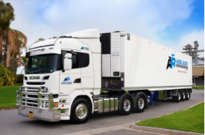 Position available: MC Truck Driver Interstate, Sydney NSW