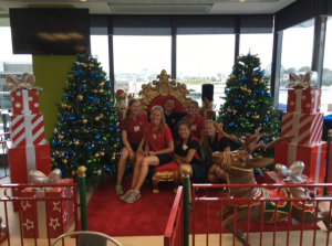 Position available: Christmas Decorator, Ultimo Sydney NSW