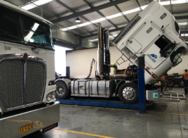 Position available: Qualified Diesel Truck Mechanics, Dry Creek Adelaide SA