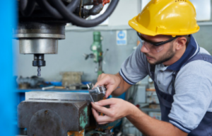 Position available: FITTER & MACHINIST TRADE INSTRUCTOR, Queanbeyan/Canberra ACT