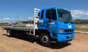 Position available: HC Truck Driver, CBD, Inner West & Eastern Suburbs NSW