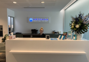 Position available: Medical Receptionist, Eight Mile Plains QLD