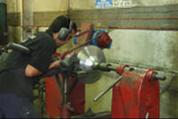 Position available: Trainee Metal Spinner and factory hand, Southern Suburbs & Logan QLD