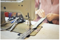 Position available: Sewing Machinist / Seamstress, Parramatta & Western Suburbs NSW