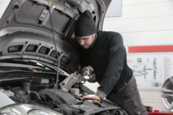 Position available: MECHANIC QUALIFIED, Clayton South VIC