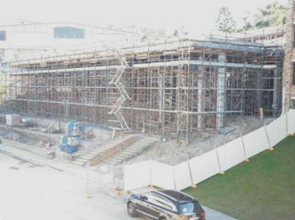 Position available: Foreman Formwork, Brisbane QLD