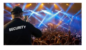 Position available: Security - Events, Ipswich QLD