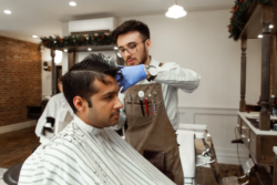 Position available: Apprentice Barber, Brisbane QLD