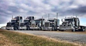 Position available: Truck Driver, Mackay & Coalfields QLD