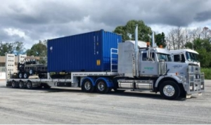 Position available: HC Driver, Gold Coast QLD