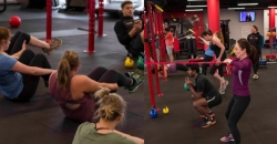 Position available: Personal Trainer, CBD & Inner Suburbs VIC
