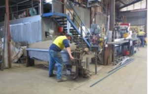 Position available: Welder Fabricator, Southern Highlands & Tablelands NSW