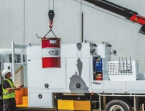 Position available: CRANE FITTER/INSTALLER, Queanbeyan NSW (Canberra)