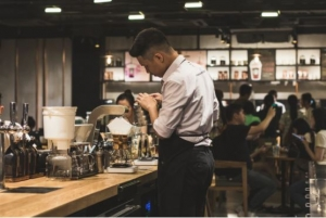 Position available: Barista, Stanwell Park NSW