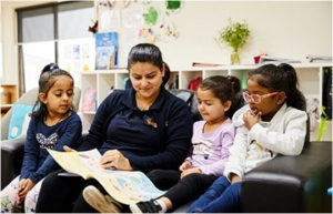 Position available: Early Childhood Teacher, Western Suburbs Melbourne VIC