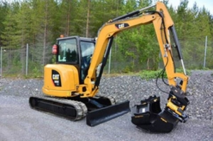 Position available: Excavator Operator, Brisbane QLD