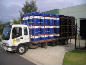 Position available: Medium Rigid Truck Driver, Northern Suburbs Melbourne