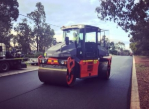 Position available: Asphalt Foreman and Crew Members, Northern Suburbs Melbourne
