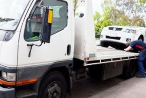 Position available: Tow Truck Driver, West Melbourne VIC