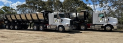 Position available: HR/HC/MC TIPPER TRUCK DRIVERS, Toowoomba & Darling Downs QLD